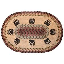 bear paw oval patch braided jute rug 540x540 jpg