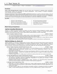 Sample Experienced Hr Professional Consultant Resume Hr Resume Format For Experienced Lovely Sample Experienced Hr 3