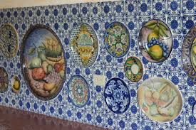 Mexican Tile Kitchen Talavera Tile Mexican Tile Designs