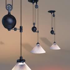 restoration hardware collection lamps 3d model obj mtl 3ds fbx 3dm dwg atl atla atlo 5
