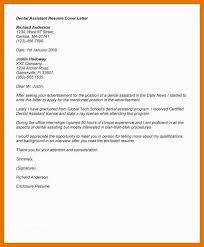 Letter Of Recommendation For A Dentist 8 9 Dentist Cover Letter Examples Juliasrestaurantnj Com