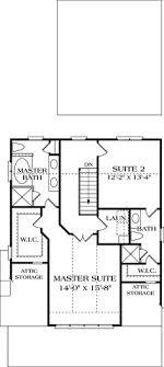 Craftsman Style House Plan 3 Beds 2 5 Baths 3621 Sq Ft Plan 509