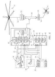 patent us fly by wire flight control system patent drawing