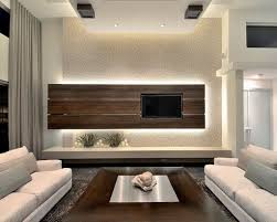 Living Room Tv Stand Furniture Purple Wall Color Modern Living Room White Coffee Table