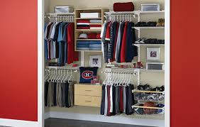select a closet solution