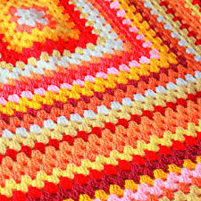 Basic Granny Square Pattern Enchanting Ravelry Basic Granny Square Blanket Pattern By Sarah Hearn