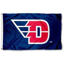 Flyers Flag University Of Dayton Flyers 3x5 Flag Your University Of