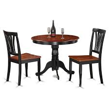 Dining Table With 2 Chairs Round Kitchen Table And 2 Chairs Best Kitchen Ideas 2017