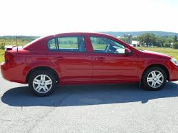 Marvelous 2005 Chevrolet Cobalt Sedan Images - CAR Magazine ...
