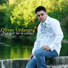 W♥M (Archive): Oliver Urdaneta - ¿Por qué no te callas?