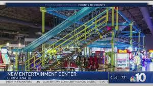 Main Event Family Fun Center Coming To Delaware Nbc 10 Philadelphia