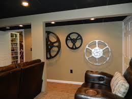 cool basement. Basement Traditional Cool Decoration Ideas