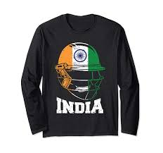 Cricket Shirts Design 2019 Amazon Com India Cricket Kit 2019 Indian International