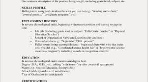 20 Volunteer Experience Resume Resume Volunteer Experience Example