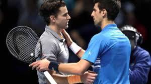 How can Dominic Thiem beat Novak Djokovic at the Australian ...