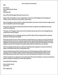 how to open a business letter sponsorship letters write great proposals with 12 templates