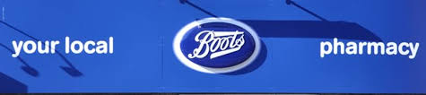 Image result for boots pharmacy