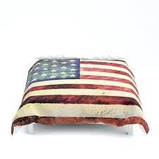 american flag bedding vintage flag duvet cover usa flag bedding uk
