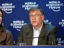 Bill Gates gibt Scheidung bekannt: Microsoft-Gründer und Frau Melinda  trennen sich - Mitteilung gibt Einblick