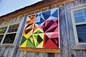 Oktibbeha Co Barn Quilt Trail reaches fourth year boasts 26