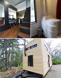 contemporary tiny houses. Modern Tiny House 7 Contemporary Houses