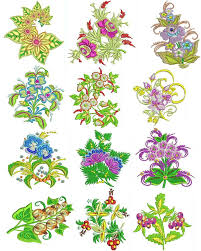 Free Embroidery Designs Jef Format Hundreds 3 Machine Embroidery Designs Sets Brother Husqvarna