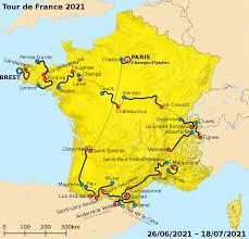 Tour de France 2021 - Wikipedia