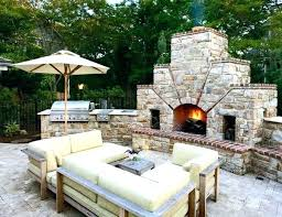 outdoor fireplace and pizza oven combination plans outdoor fireplace pizza oven combo featuring fireplaces outdoor fireplace