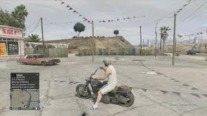 gta v l online l rare weston daemon harley davidson motorcycle
