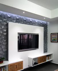 Living Room Design Ideas Tv On Wall Tv Wall Mount Ideas To Create Perfect View Of Your Decor