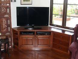 Corner Tv Cabinet With Doors For Flat Screens Etraordinary Screen ...