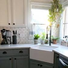 24 X 18 Plain Front Fireclay Reversible Apron Farmhouse Sink