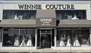 winnie couture flagship bridal salon atlanta dress attire atlanta ga weddingwire