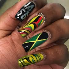 Jamaica | Lady Lacquer