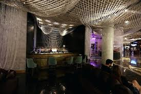 full size of chandelier bar vegas flower drink the at cosmopolitan in review hotel agreeable fireplace