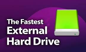 External Hard Drive Comparison Chart Fastest External Hard Drive Of 2019 For Transfer Speed Freaks
