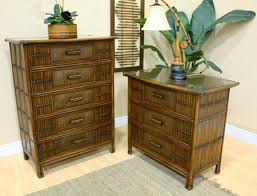 polynesian furniture. Matching Polynesian Plasma TV Cabinet Furniture American Rattan