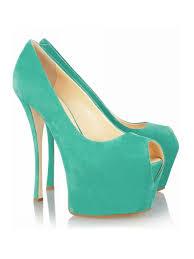 <b>Flock High Heels</b> - Gloryava Online