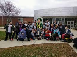 High Interpersonal Skills Interpersonal Skills Shawnee Mission South High School