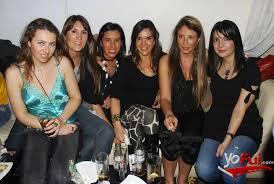 Macarena Uribe, María Paz Bosselin, Paulina Valenzuela, Anita Pinedo, Carolina Larraguibel, Paola Rubilar en Viernes en Lamu Lounge, Lamu Lounge - YoFui0000000177649092-6