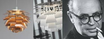 Design Classic PH Artichoke lamp by Poul Henningsen