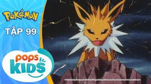 Pokémon Tập 99 - Đàn Coil Trên Đại Bình Nguyên- Hoạt Hình Pokémon Tiếng  Việt Season 2 - Pokemon Video Game Play