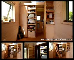 Small Picture Beautiful Tiny House in Eco Community Living Big In A Tiny House