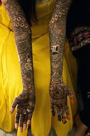 Gujarati Mehndi Design Images Full Hand Mehndi Designs Gujarati Style 2019 Step By Step