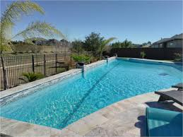 Contemporay Pools