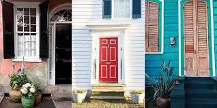 southern front doorsWelcoming Front Doors  Garden  Gun
