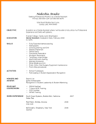 dental assistant student resume1ff6aed05beb5a0e7d0dace70e5f1386png dental assistant student resume
