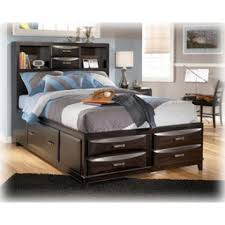 full beds with storage. Perfect Storage Kira Full Bed With Storage To Beds With Storage E