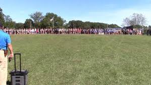 6-2A, 7-2A, 5-3A, 6-3A & 7-3A Girls 5K   MHSAA District 5-6-7 Region Cross  Country Championships