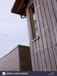 Holzfassade Fenster Detail Bauernhaus Holzfassade Detail